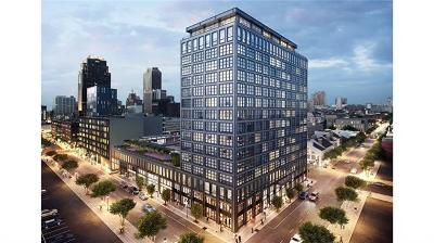New Orleans Condo Pending Continue to Show: 1001 Julia Street #4G