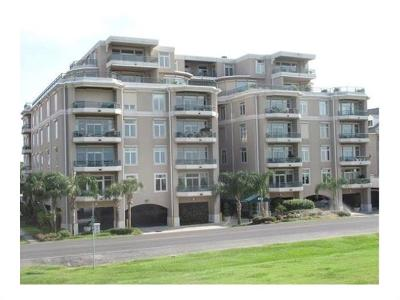 Metairie Condo For Sale: 400 Hammond Highway #4F