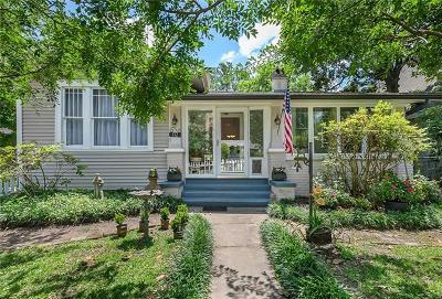 Covington Single Family Home For Sale: 512 S New Hampshire Street