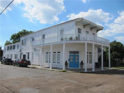 New Orleans Multi Family Home For Sale: 349 Vallette Street
