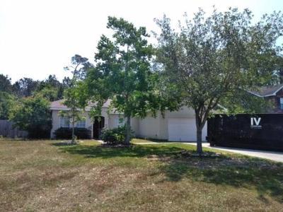 Slidell Single Family Home For Sale: 428 E Redbud Drive