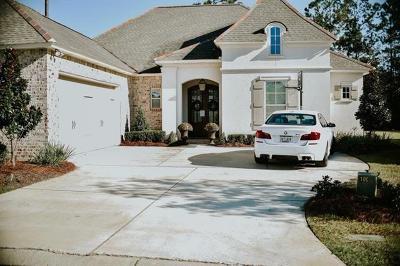 Covington Single Family Home For Sale: 926 Grand Turk Court