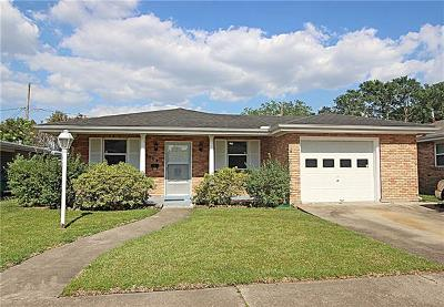 Single Family Home Pending Continue to Show: 2009 N Turnbull Drive