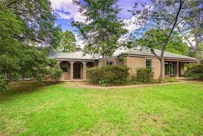Covington Single Family Home For Sale: 77130 Hwy 25 Highway