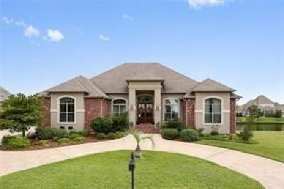 Slidell Single Family Home For Sale: 230 Azores Drive