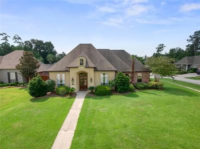 Covington Single Family Home For Sale: 413 Shady View Lane
