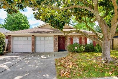 Metairie Single Family Home For Sale: 4501 Lake Louise Avenue