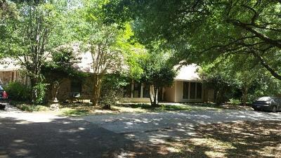 Mandeville Single Family Home For Sale: 3015 Highway 59 Highway