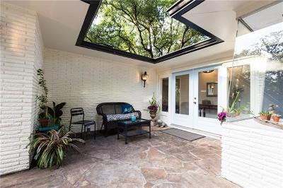 New Orleans Single Family Home For Sale: 20 Park Island Drive