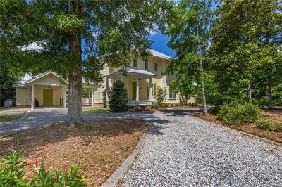 Covington Single Family Home For Sale: 307 W 16th Avenue