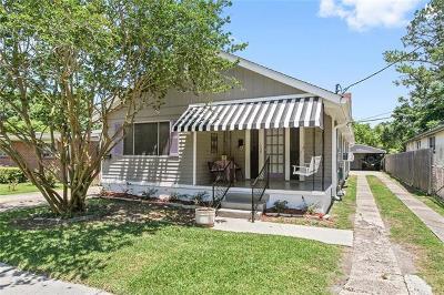 Jefferson Multi Family Home For Sale: 155 Newman Avenue