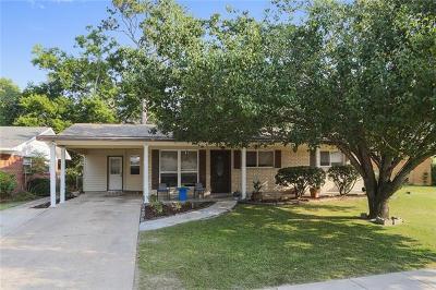 Slidell Single Family Home For Sale: 3761 Arrowhead Drive