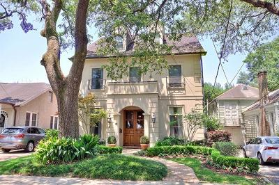 New Orleans Single Family Home For Sale: 224 Fairway Drive
