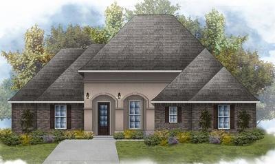 Madisonville LA Single Family Home For Sale: $310,310