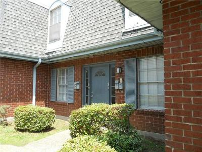 Multi Family Home Pending Continue to Show: 3008 Houma Boulevard