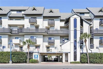 New Orleans Condo For Sale: 7300 Lakeshore Drive #4