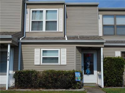 Slidell Condo For Sale: 180 Marina Drive #180