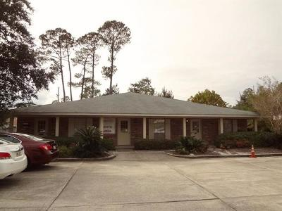 Commercial Lease For Lease: 1415 Corporate Square Boulevard #B