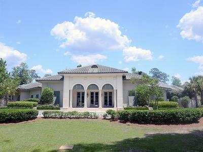 Covington LA Single Family Home For Sale: $1,750,000