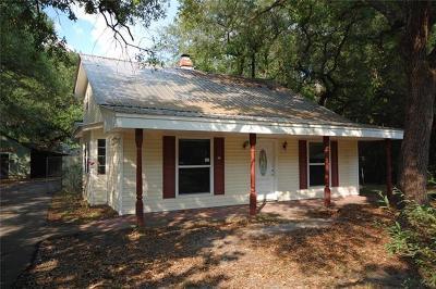 Slidell Single Family Home For Sale: 34167 Live Oak Lane