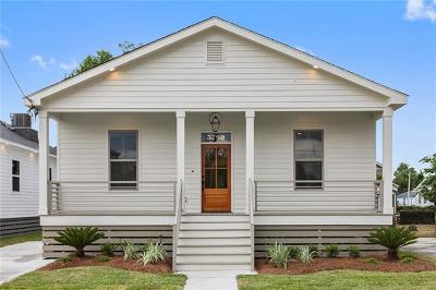 New Orleans Single Family Home For Sale: 5769 Warrington Drive