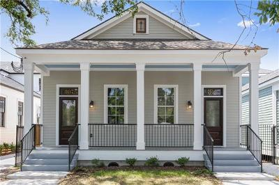 New Orleans Multi Family Home Pending Continue to Show: 305-307 Opelousas Avenue