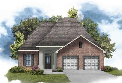 Covington Single Family Home For Sale: 409 Tiger Avenue