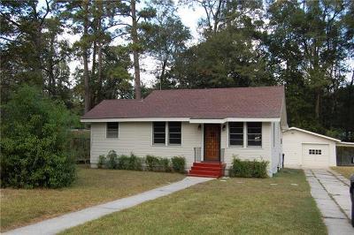 Covington Townhouse For Sale: 416 W 13th Avenue