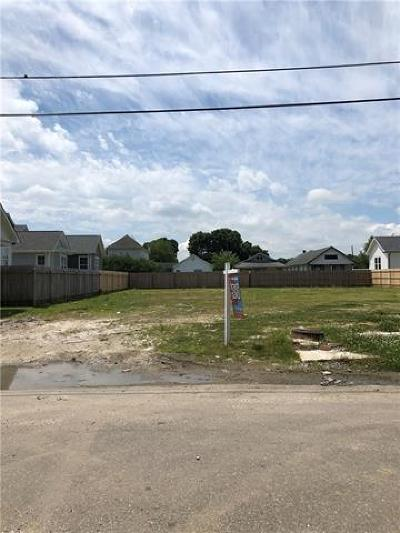 Lakeview Residential Lots & Land For Sale: 332 Harney Street