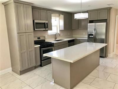 Harvey Single Family Home For Sale: 2124 Missile Street