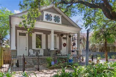 New Orleans Condo For Sale: 754 Louisiana Avenue #754