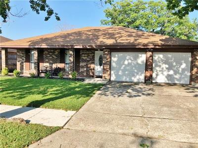 Single Family Home Pending Continue to Show: 2405 E Pearl Drive