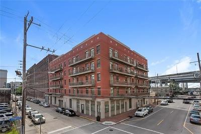 New Orleans Condo For Sale: 450 John Churchill Chase Street #307