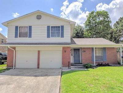 New Orleans Single Family Home For Sale: 2661 Gallinghouse Street