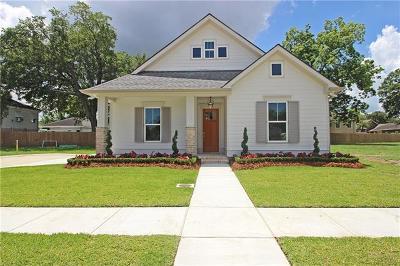 Jefferson Single Family Home For Sale: 11 Magnolia Place