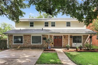 River Ridge, Harahan Single Family Home For Sale: 913 Moss Lane