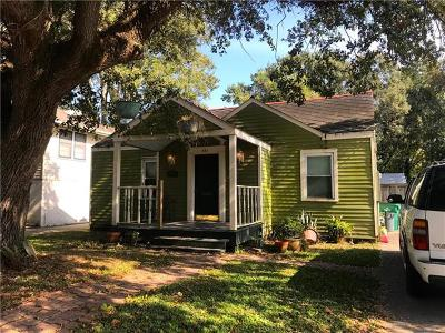 Metairie Single Family Home For Sale: 443 Orion Avenue