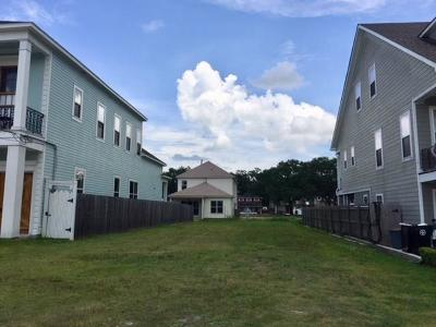 Lakeview Residential Lots & Land For Sale: 7023 Roy Street