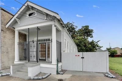 New Orleans Single Family Home For Sale: 2925 Tulane Street