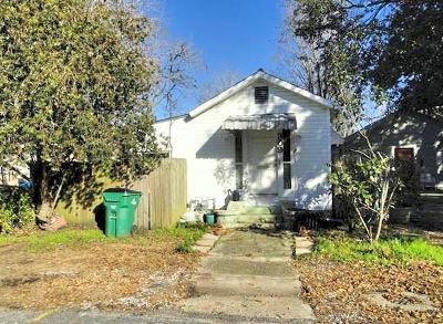 Metairie Single Family Home Pending Continue to Show: 309 Division Street