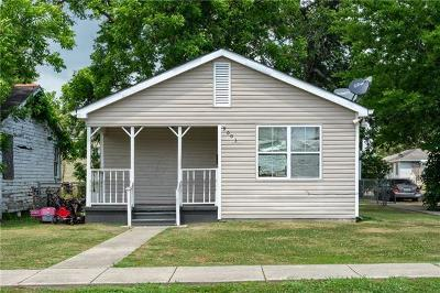 New Orleans Single Family Home For Sale: 9003 Fig Street