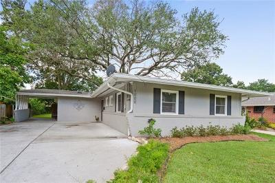 Metairie Single Family Home For Sale: 1000 Green Acres Road
