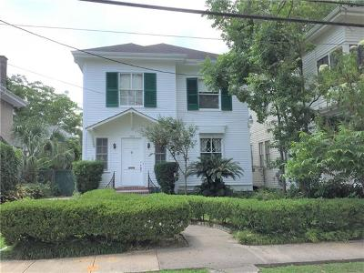 Single Family Home For Sale: 356 Pine Street
