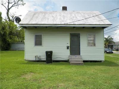 Kenner Single Family Home For Sale: 417 Daniel Street
