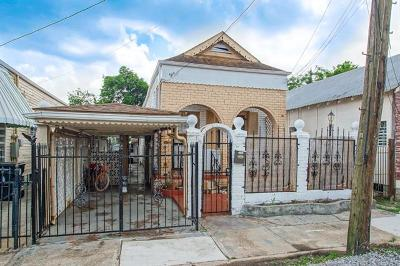 Single Family Home For Sale: 1629 Monroe Street