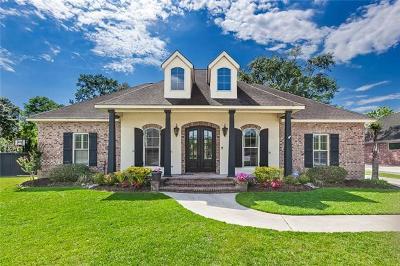 Single Family Home For Sale: 180 Hidden Lane