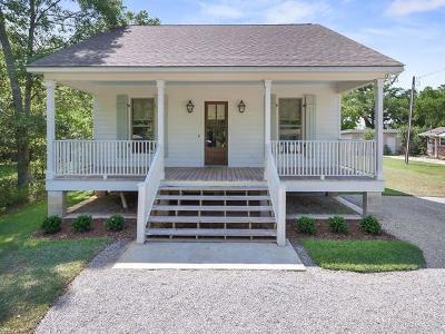 Single Family Home For Sale: 816 Magnolia Street