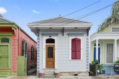 New Orleans Single Family Home For Sale: 3905 N Rampart Street