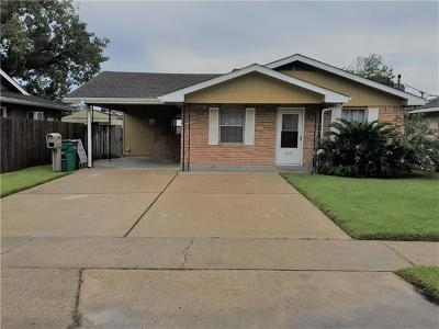 Single Family Home For Sale: 3112 38th Street