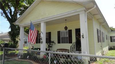 Jefferson Single Family Home Pending Continue to Show: 556 Terrace Street